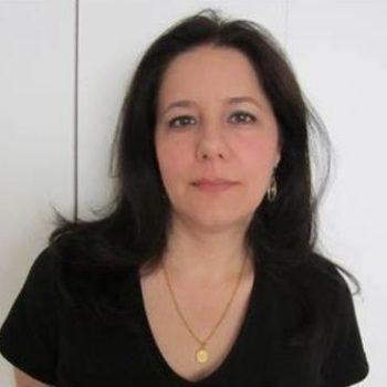 Kathleen Ridolfo
