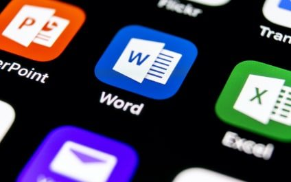 How to use NEW Dark Mode in Microsoft Word