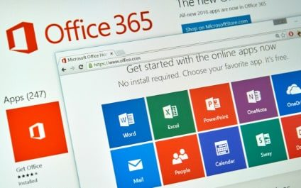 All Microsoft 365 Apps Explained