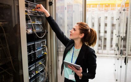 Helping Canadian Businesses Efficiently Manage Their IT Infrastructure Through Advanced IT Support & Solutions