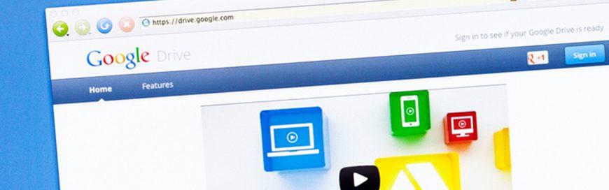 Top 12 Google Drive Tips & Tricks