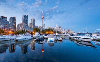 Are you in search of the Best IT Services in Toronto