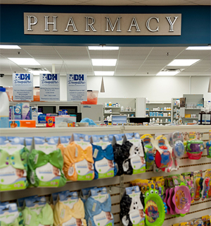 Pharmacy in Columbia, Boone County