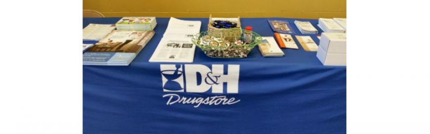 Reflections on the Mid Mo Health Expo