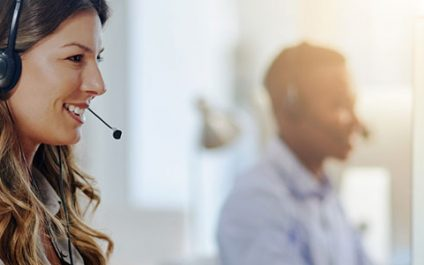 Enabling remote work with VoIP
