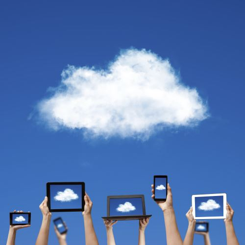 Cloud Computing Services & Solutions - Simi Valley, Conejo Valley, Thousand Oaks