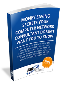 Money Saving Secrets Your Computer Network Consultant Doesn't Want You To Know