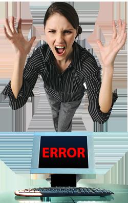 error-computer