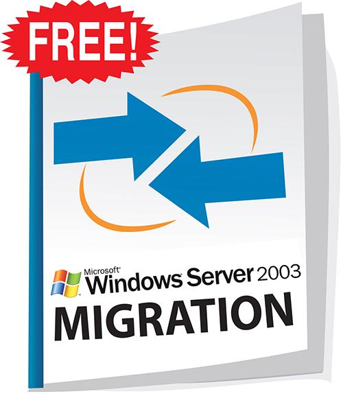 windows2003-migration
