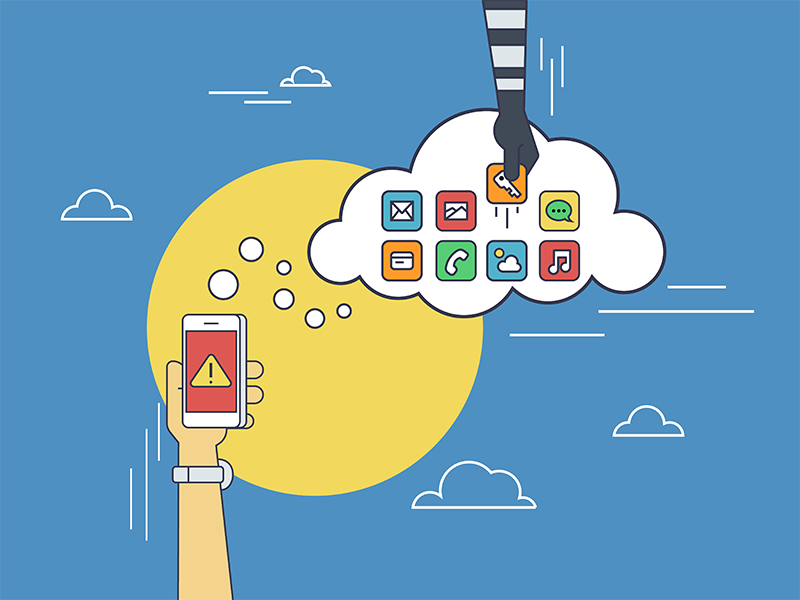 Mobile and Bring Your Own Device BYOD Data Leaks
