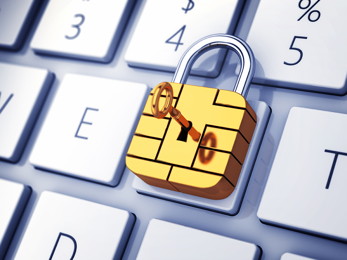 Secure Financial Data With The Help Of A Managed It Services Provider