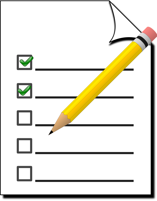 HIPAA Checklist from Managed IT Services Company In Las Vegas