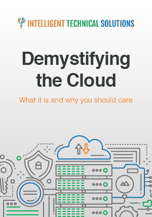 LD-ITS-Demystifying-the-Cloud_eBook-Cover