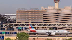 Phoenix Sky Harbor (PHX)