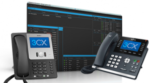 3cx phone support
