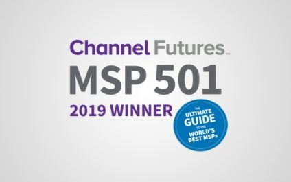 Intelligent Technical Solutions Ranked Among World's Most Elite 501 Managed Service Providers