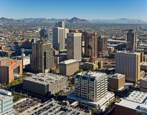 City of Phoenix AZ