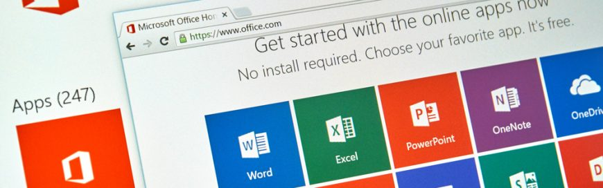 Microsoft Office 365 – Great Tool for Your Business!