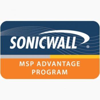 SonicWALL MSP Advantage Partner