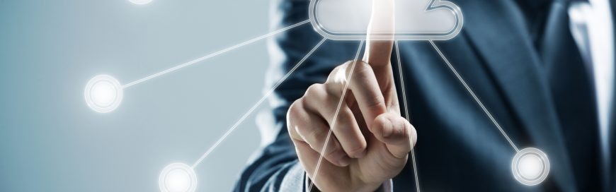 Using Cloud Computing to Advance Your Business
