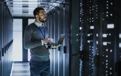Elevating Your Managed IT Experience in Las Vegas, Phoenix, and Los Angeles