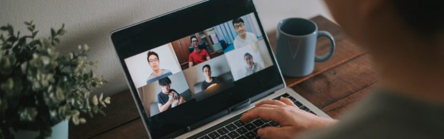 7 Tips for improving your video conferencing experience