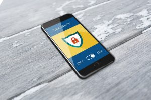 Cyber Security Mobile On