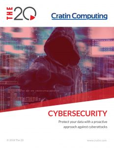 Fill Out Form Below to Download CyberSecurity Guide
