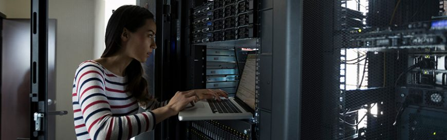 Special considerations when backing up your data