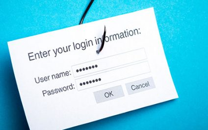 What to Do When You've Fallen Victim to a Phishing Attack