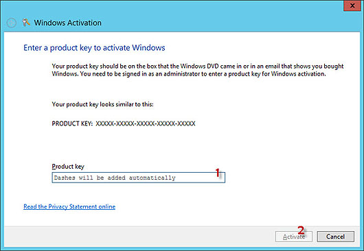 windows 7 activation code error 0xc004e003