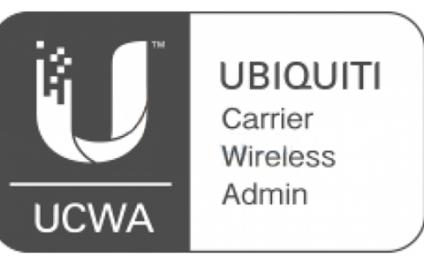 UBIQUITI Carrier Wireless Admin Certification