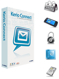 Kerio Connect - Exchange Alternative - Wellington, Palm Beach County