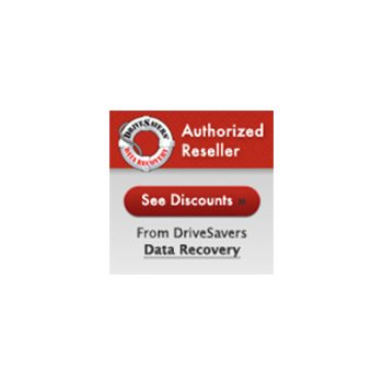 DriveSavers Data Recovery Authorized Reseller