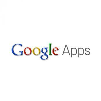 Google Apps Partner
