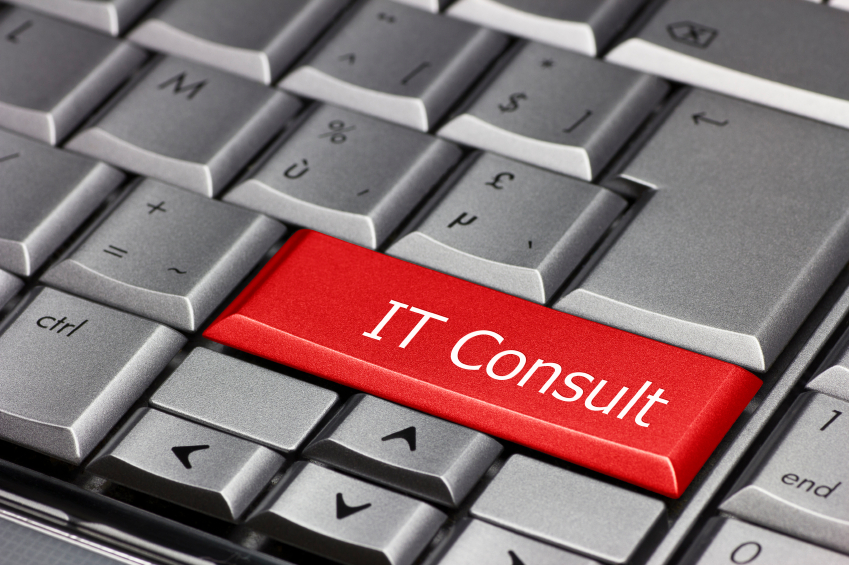 IT Consulting & IT Outsourcing Services - Martinez, Concord, Pleasant Hill