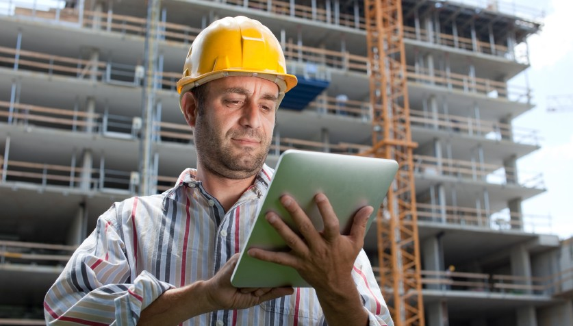 Computer Support for Construction Companies - Martinez, Concord, Pleasant Hill