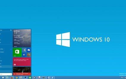 Key Features of Windows 10