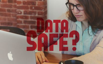 Employees Keeping Your Data Safe? Don't Count On It