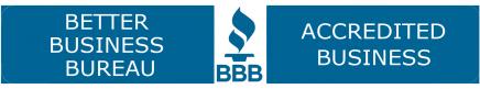 BBB Accreditation