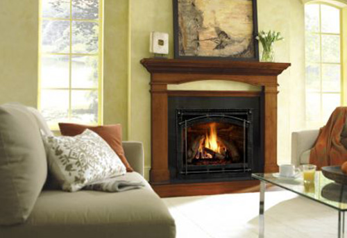 Wood, Gas & Electrical Fireplace, Stove and Inserts