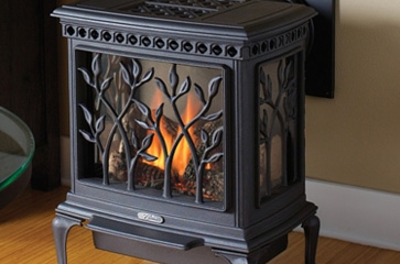 Wood, Gas & Electrical Stoves