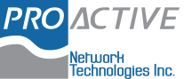 Proactive Network Technologies