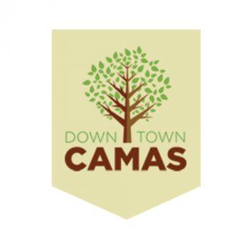 Downtown Camas