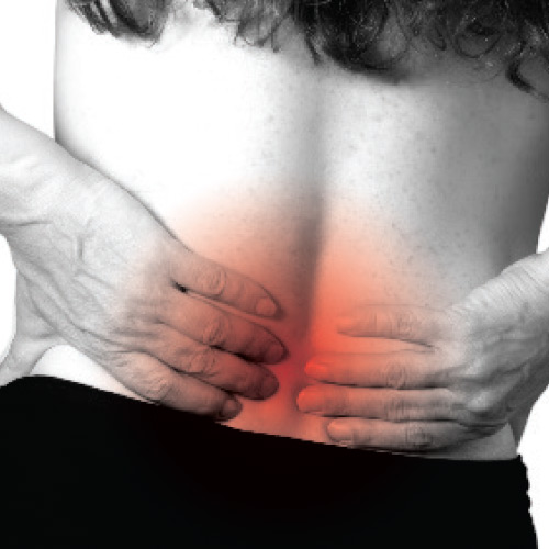 Chronic Low Back Pain | Canada East Spine Centre