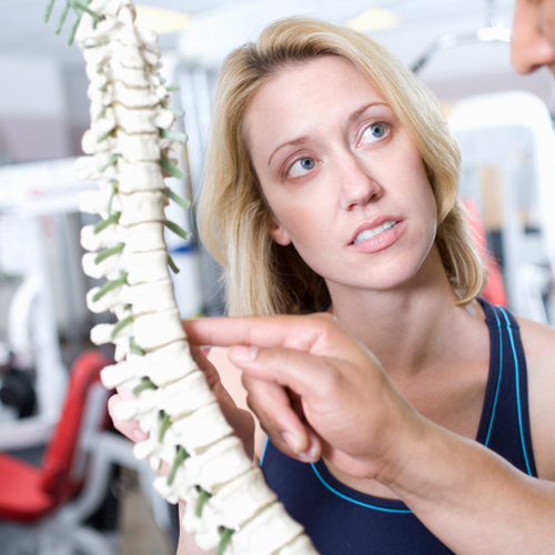 Spine Health | Canada East Spine Centre