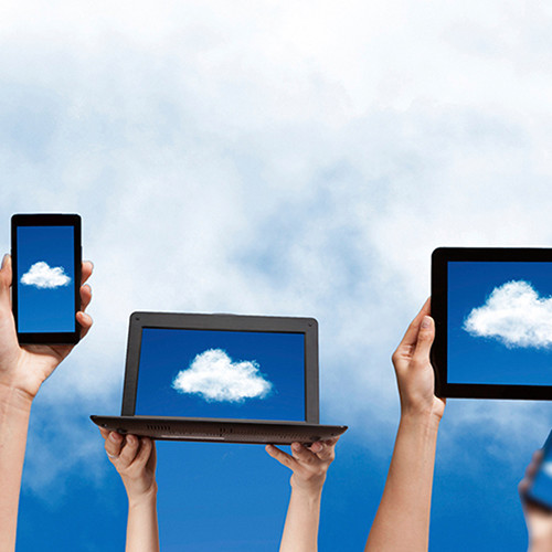 Cloud Computing Services - Los Angeles, Orange County, San Diego