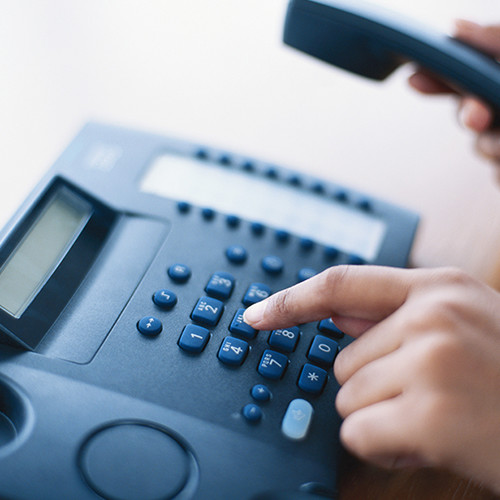 Hosted VoIP Solutions - Los Angeles, Orange County, San Diego