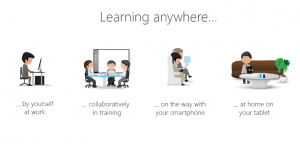 Learning-everywhere