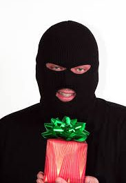 Ho Ho Ho…or OH NO! OH NO! OH NO!!!  How to Avoid Holiday Cyber Criminals   by dStringer